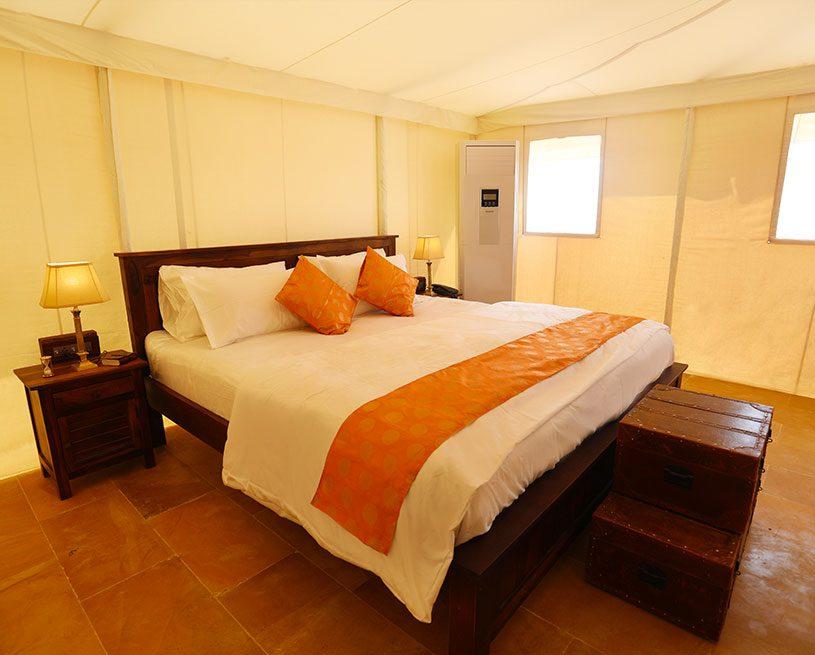 Jaisalmer Tent