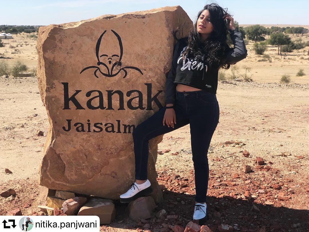 Kanak-Jaisalmer-Tours